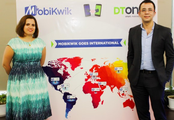 India's payments firm MobiKwik kick-starts its international ambitions with cross-border mobile top-ups