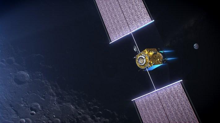 ป้ายราคาเพื่อกลับไปสู่ดวงจันทร์อาจมีมูลค่า $ 30 พันล้าน thumbnail