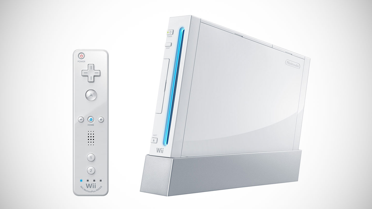 New Wii Console 2020 It's 2019 and the Nintendo Wii still isn't dead | TechCrunch