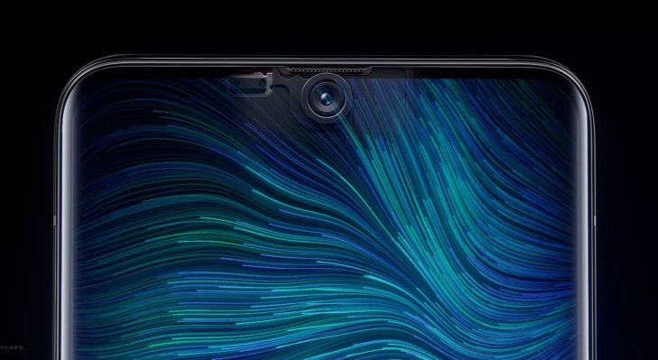 Oppo shows first under-screen camera in bid to eliminated the hated notch – TechCrunch