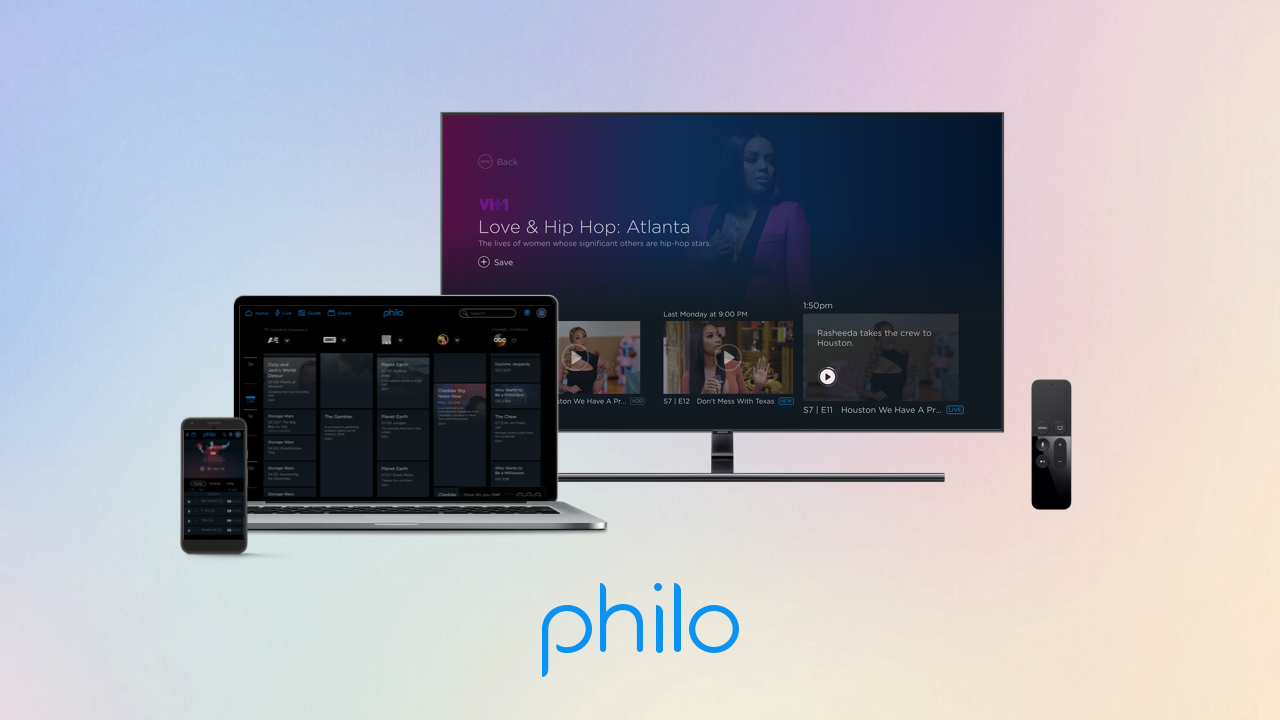 Low Cost Tv Streaming Service Philo Comes To Android Techcrunch