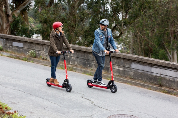 Techmeme: Sources: Bird in talks to acquire scooter startup Scoot