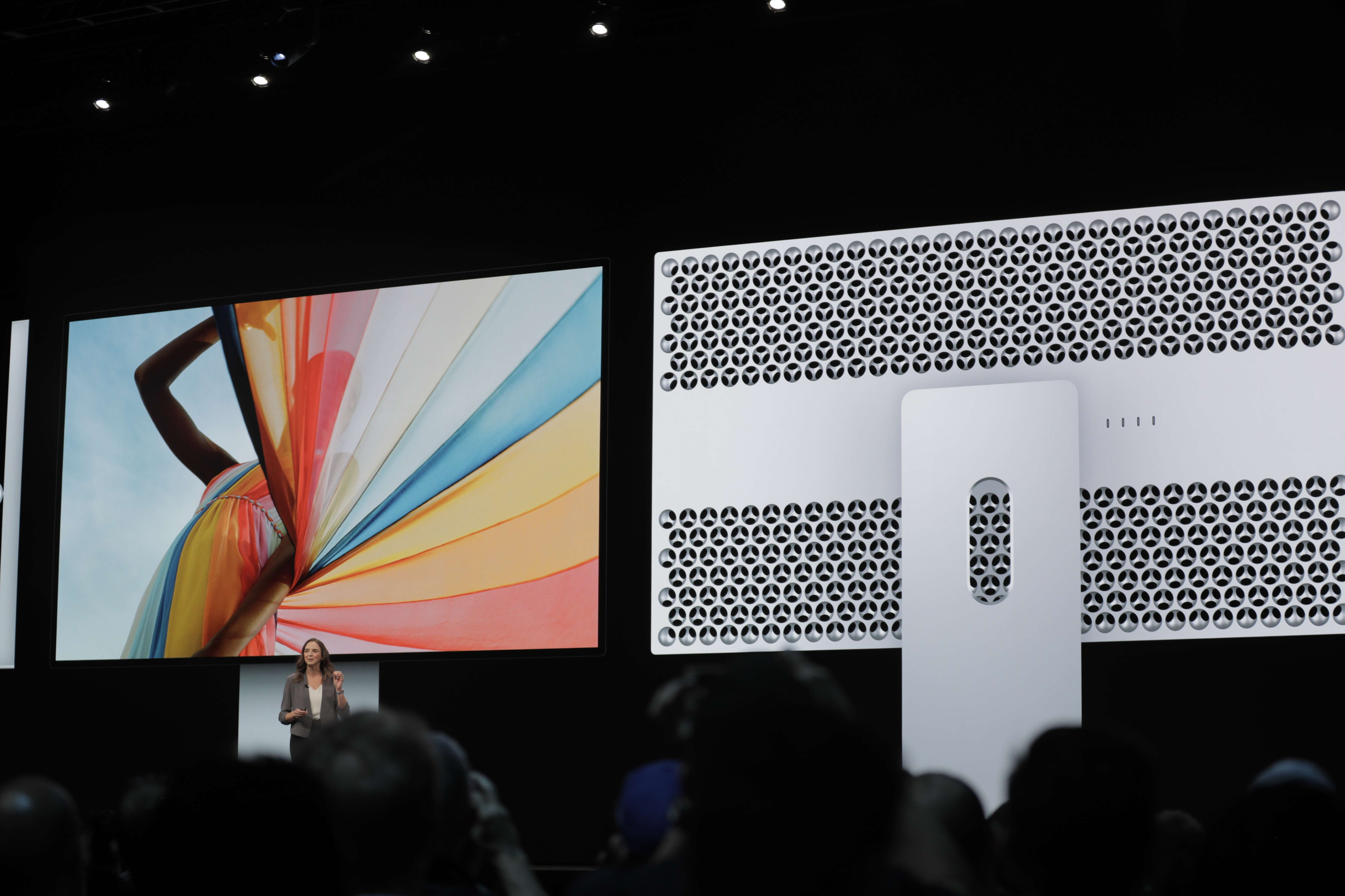 Here's everything Apple just announced at the 2019 WWDC