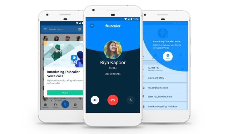 Anti-spam service Truecaller adds free voice calling feature