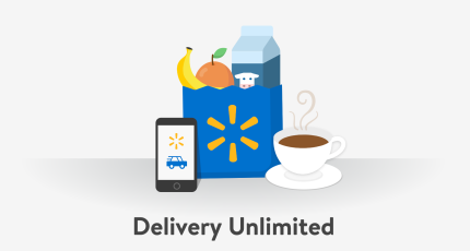 Walmart Grocery is now offering a $98 per year 'Delivery