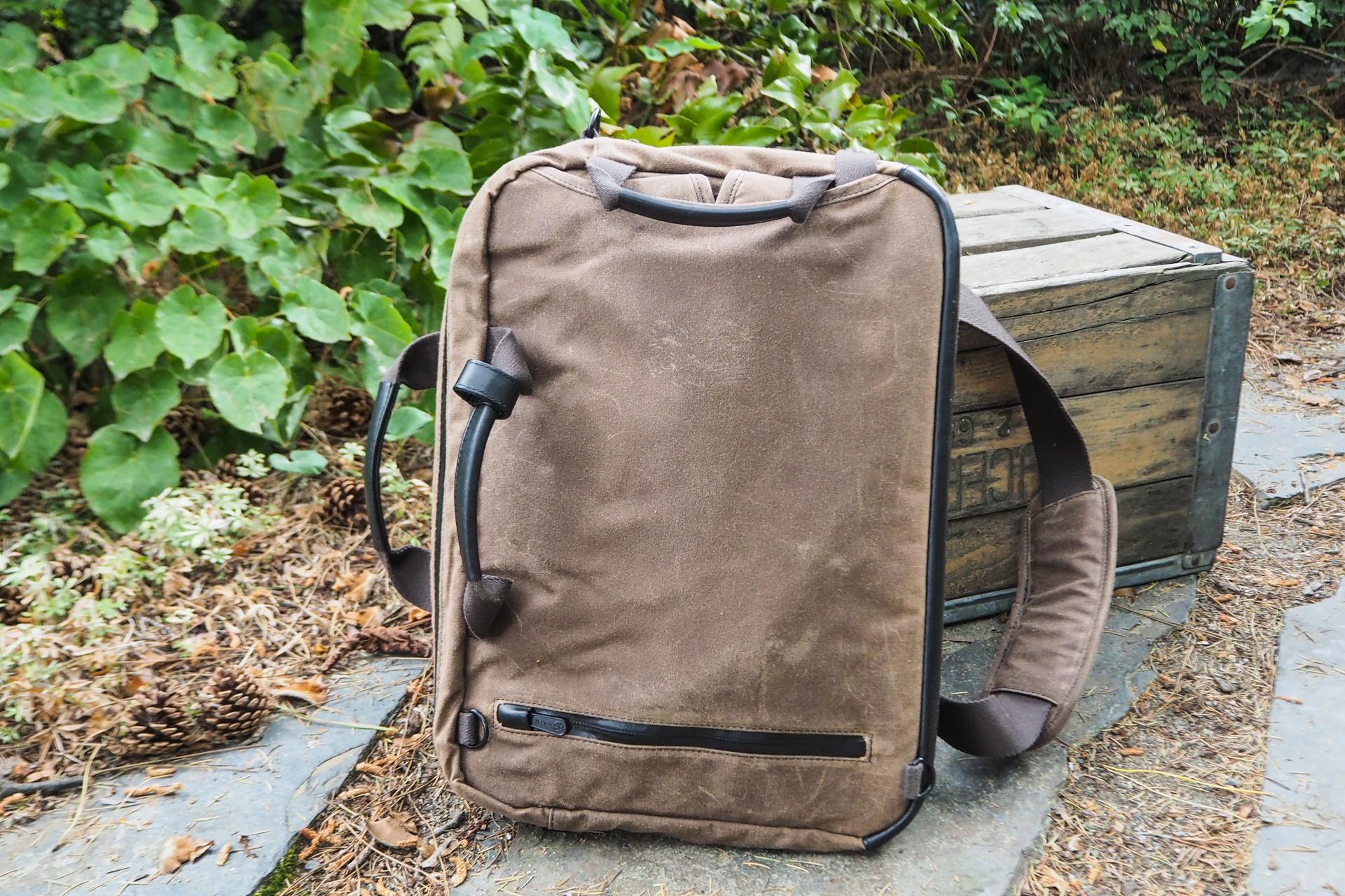 Token Bags PRESIDENT BRIEFCASE
