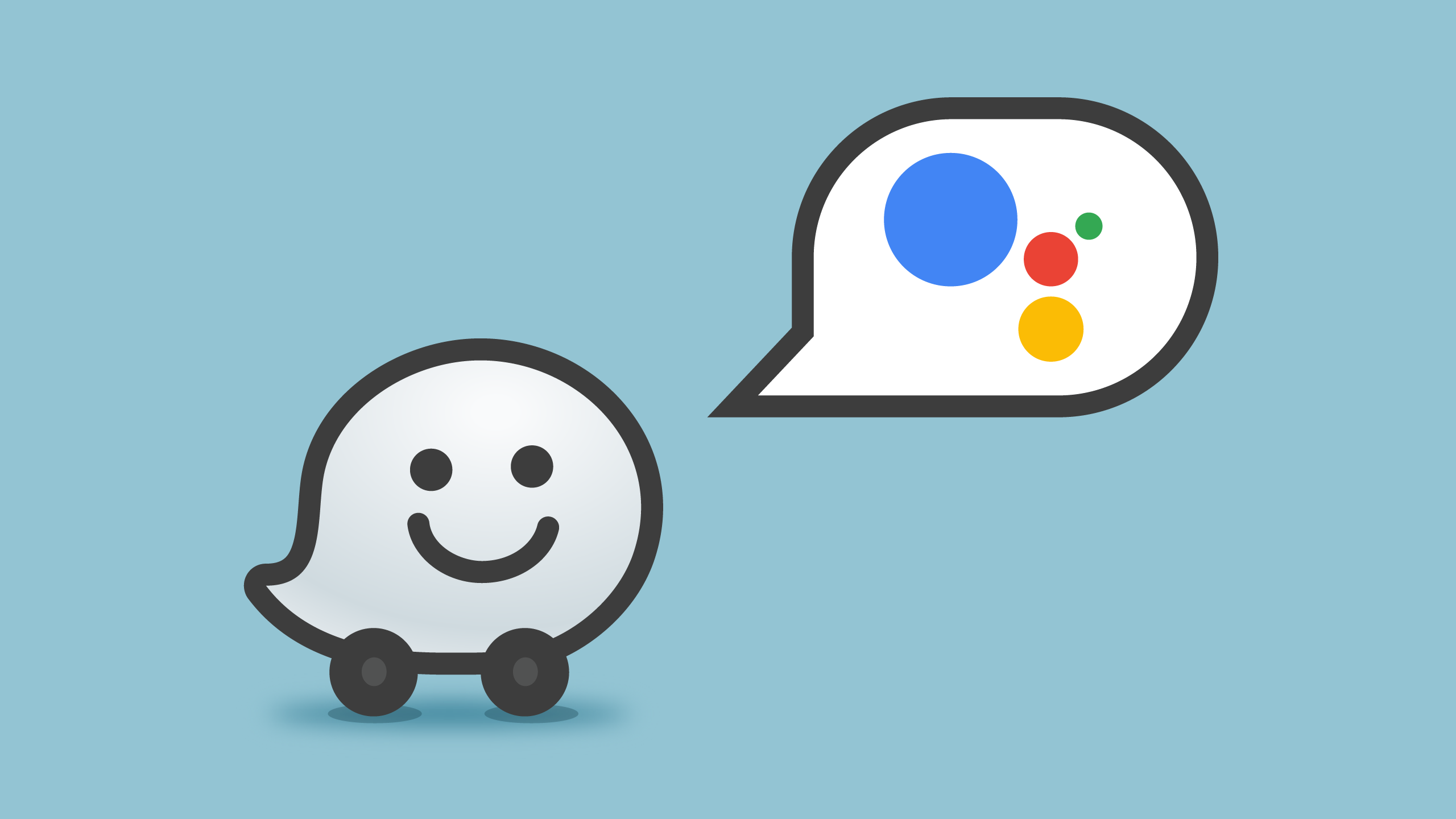 Google Assistant comes to Waze navigation app | TechCrunch