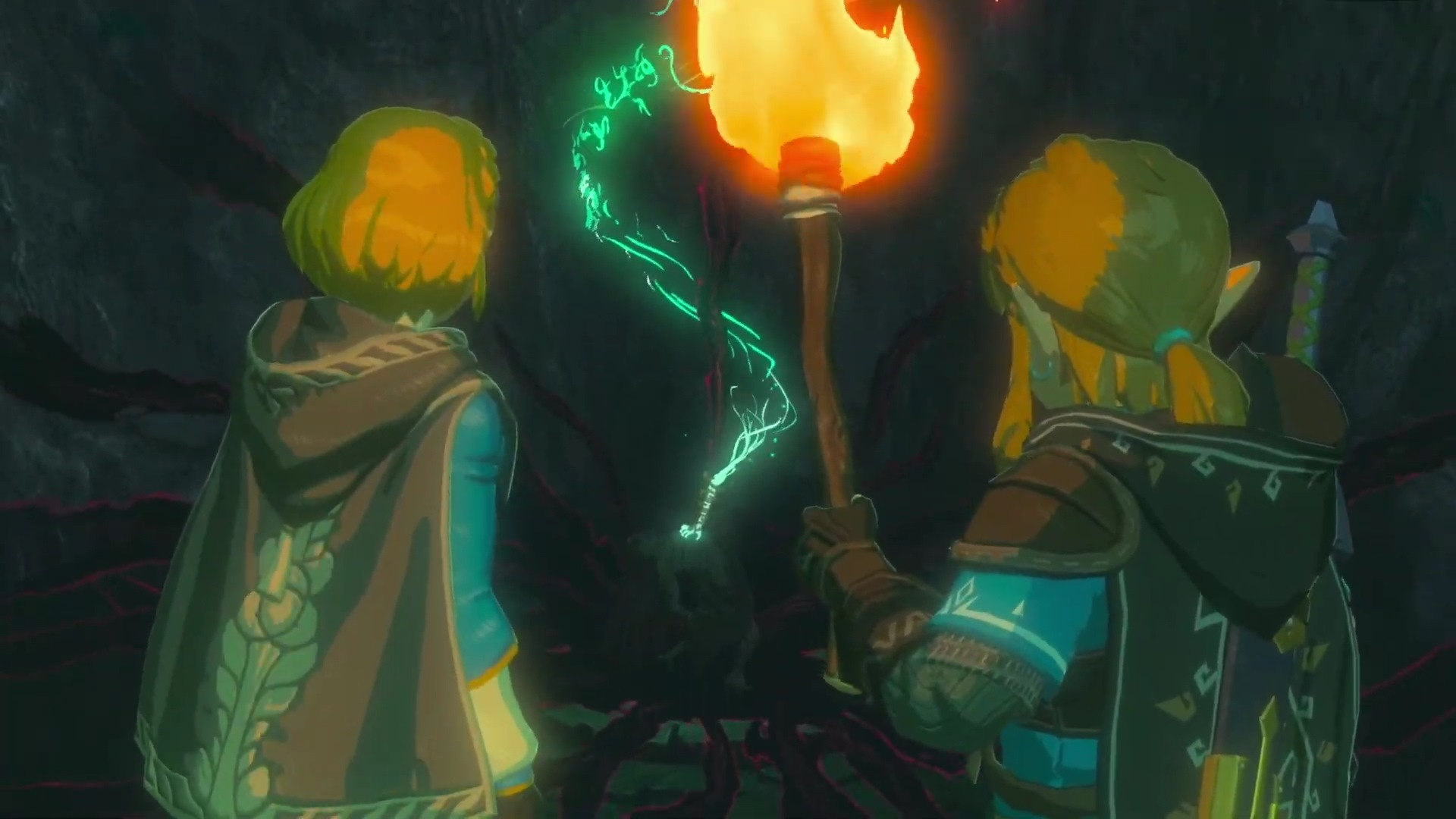 Nintendo teases 'Breath of the Wild' sequel, raising Zelda hype to new levels