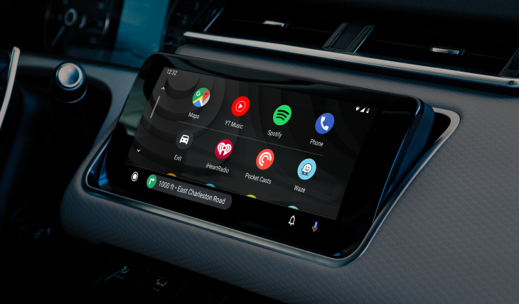 Google's new version of Android Auto focuses on Assistant