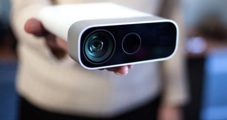 Microsoft's $399 Azure Kinect AI camera is now shipping in the US and China – TechCrunch