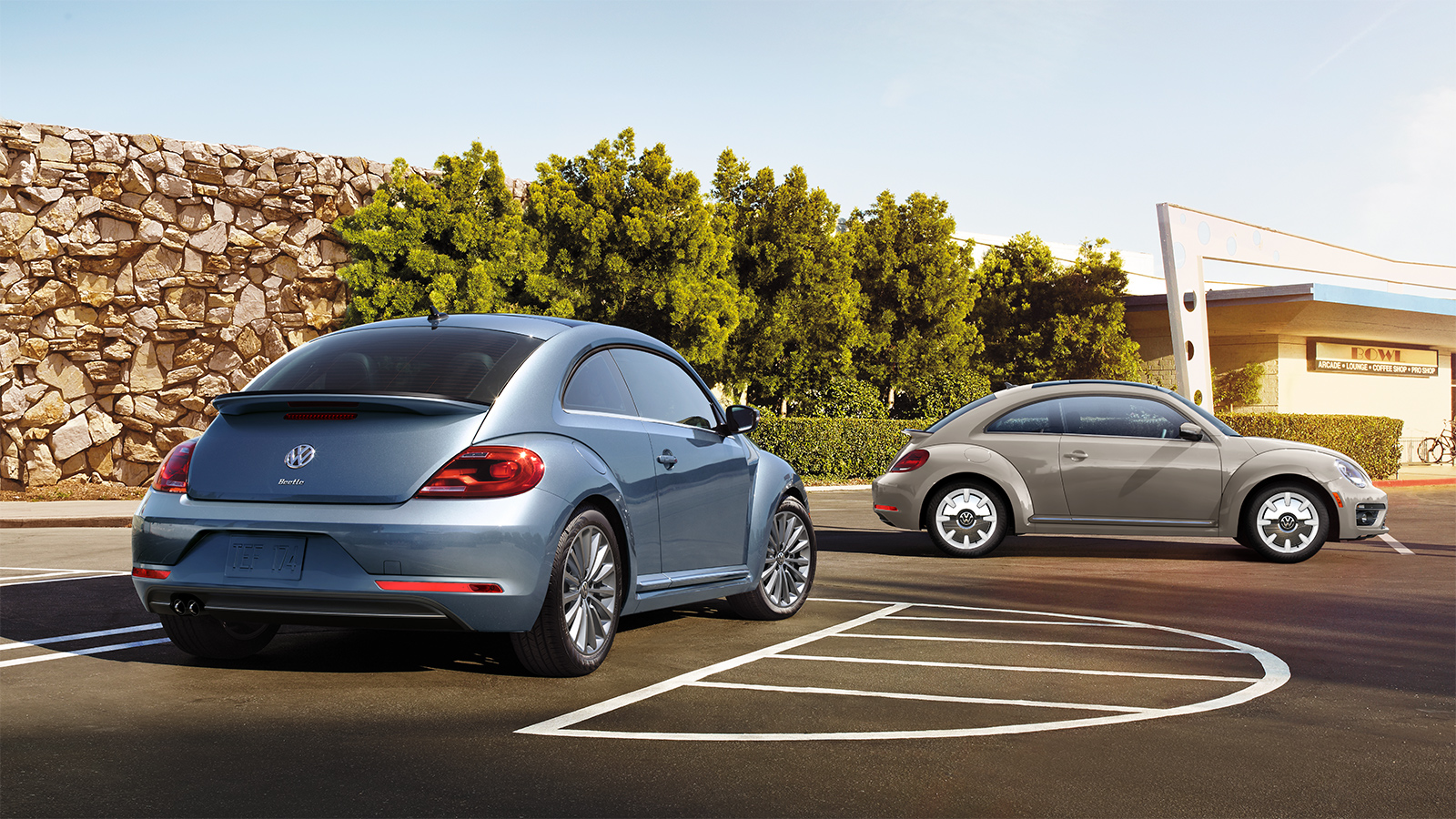 Production Of The Volkswagen Beetle Officially Comes To An End Techcrunch