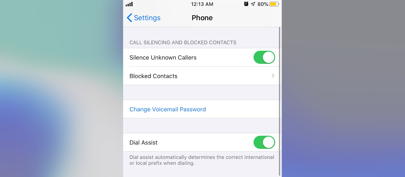 iOS 13: Here are the new security and privacy features you