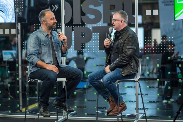 Apply to TC Top Picks before the deadline & exhibit free at Disrupt SF 2019
