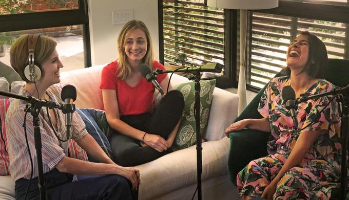 Earios is a new podcast network for women creators – TechCrunch