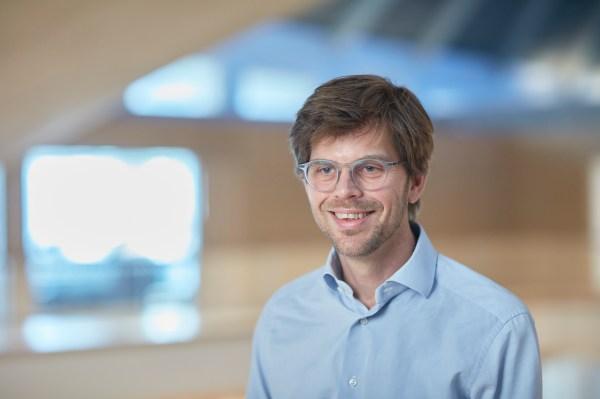 Atomico founding partner Mattias Ljungman is leaving to start his own seed fund