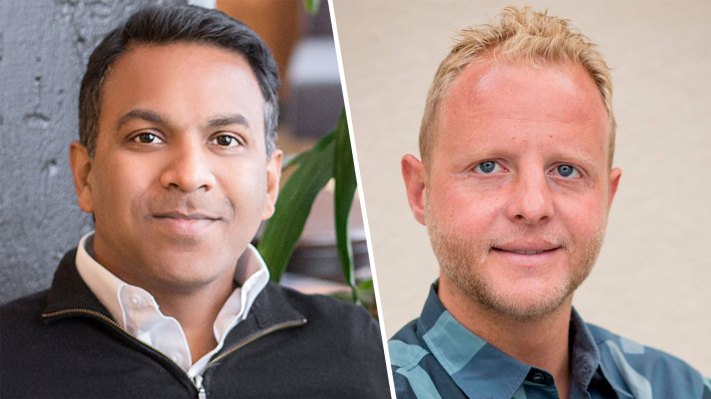 Pax Labs CEO Bharat Vassan and serial founder Keith McCarty are coming to Disrupt SF