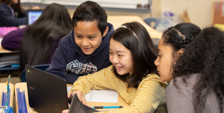 Google debuts 'Code with Google' coding education resource for teachers – TechCrunch