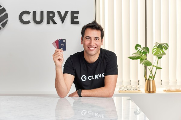 Curve says closing its new $95M Series C funding caused the delay on accounts filing