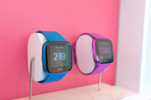 Fitbit ลดคำแนะนำหลังจาก Versa Lite ผิดหวัง thumbnail