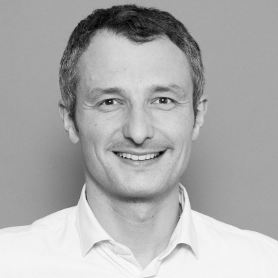 SoftBank Vision Fund partner David Thevenon is coming to Disrupt Berlin