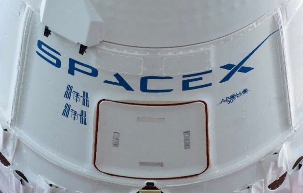 SpaceX CRS-18 Dragon mission scrubbed for July 24 due to weather – TechCrunch