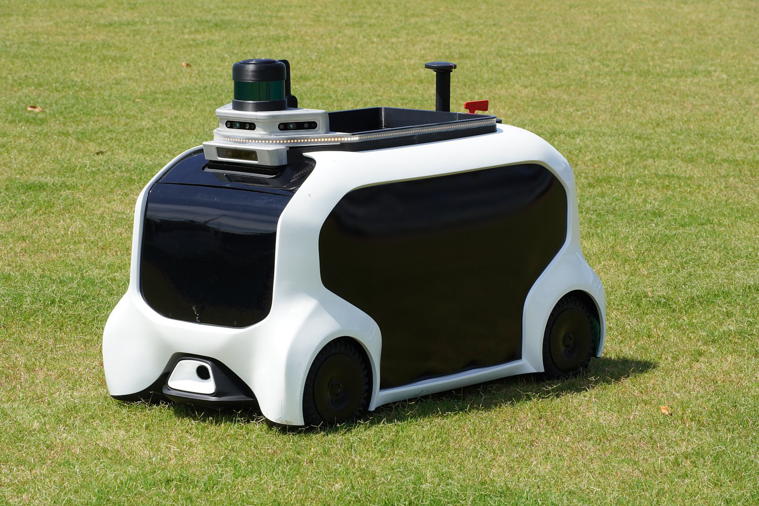 FSR Field Support Robot Field Event Support Robot - Meet the robots Toyota is bringing to the 2020 Tokyo Olympic Games