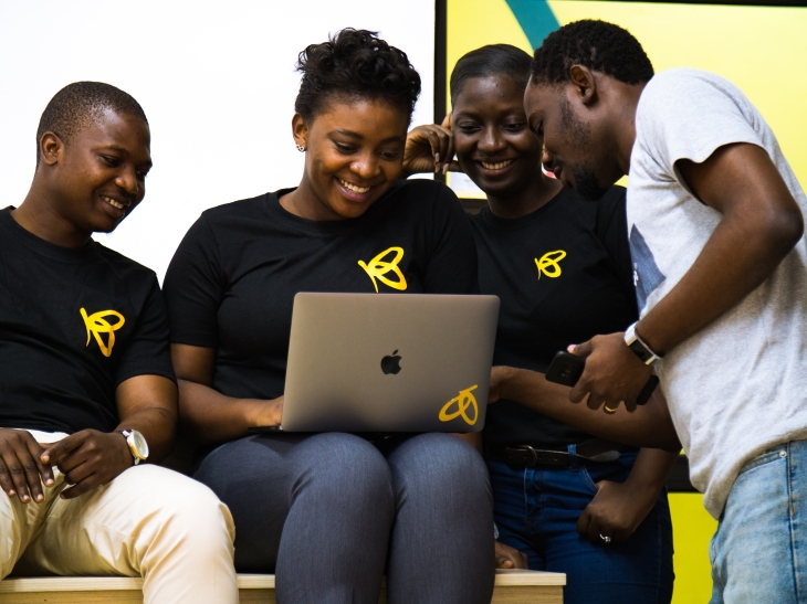 FLUTTERWAVE –  Disrupting The Future Of Online Payments Processing In Africa