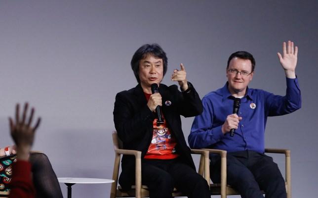 Создатель Mario Миямото противостоит обману в облачных играх (но не считает Nintendo)