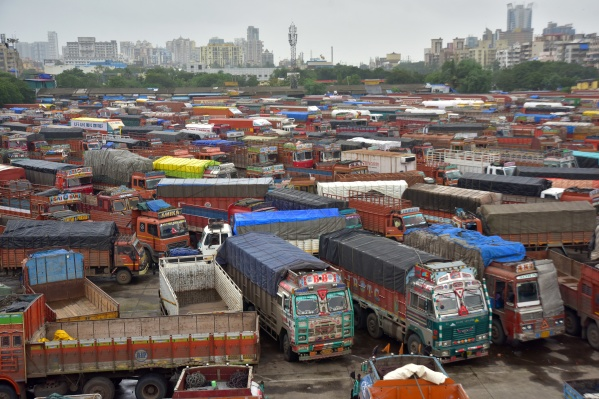 India's Rivigo raises $65M to expand its freight and logistics platform – TechCrunch 1
