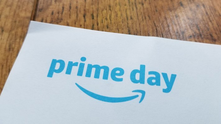 Amazon's Prime Day mega sale event will take place October 13-14 - techcrunch