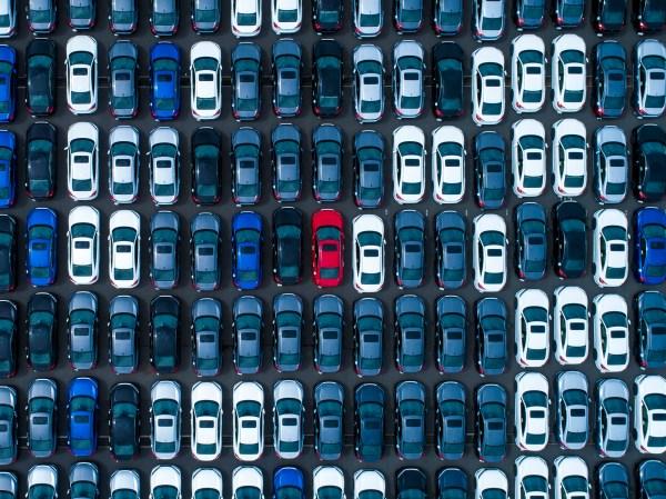 Jerry raises $75M at a $450M valuation to build a car ownership 'super app'