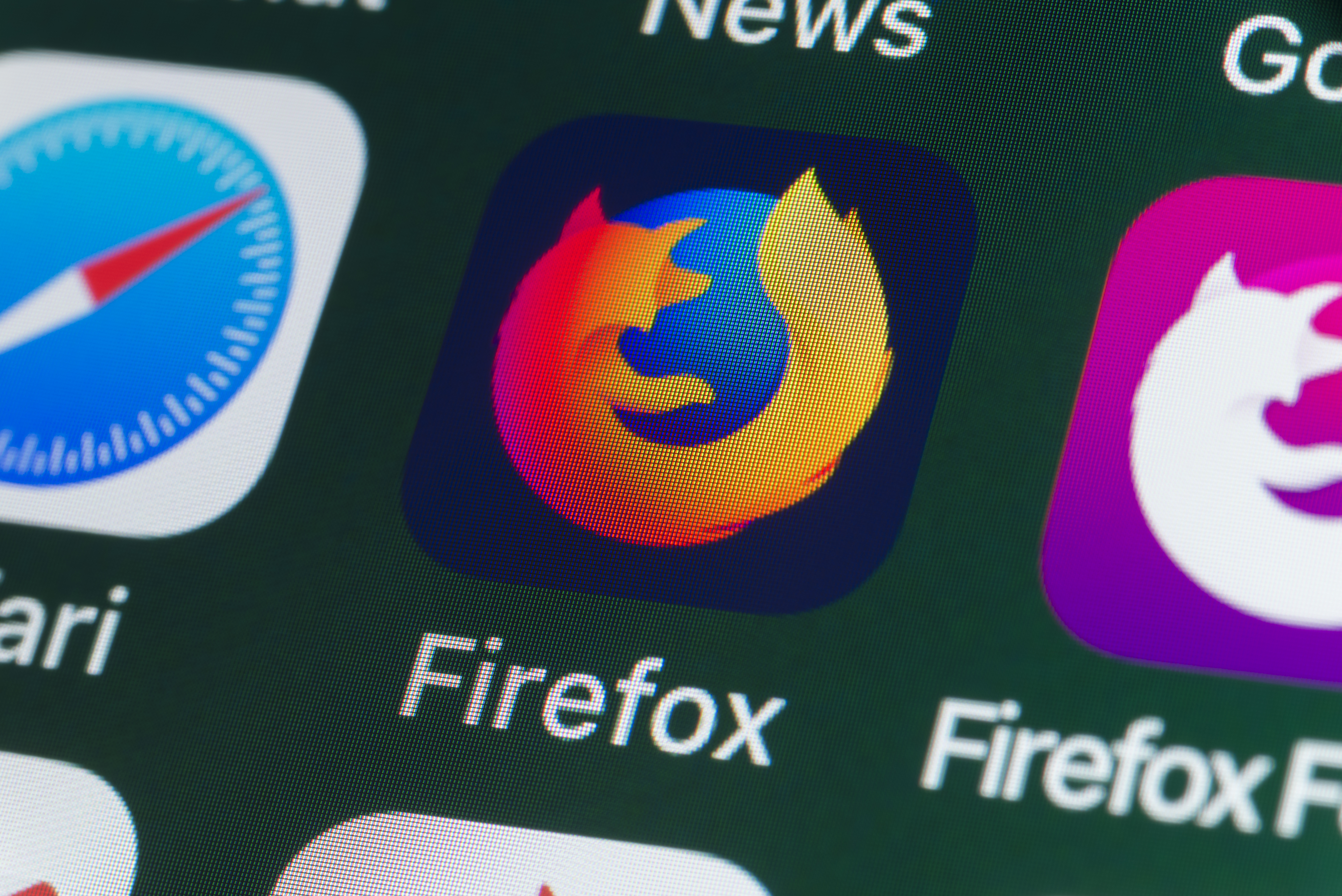 Internet group brands Mozilla 'internet villain' for supporting DNS