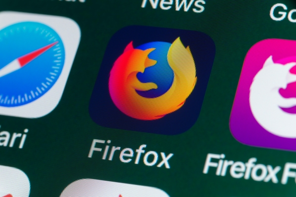 Internet group brands Mozilla 'internet villain' for supporting DNS privacy feature