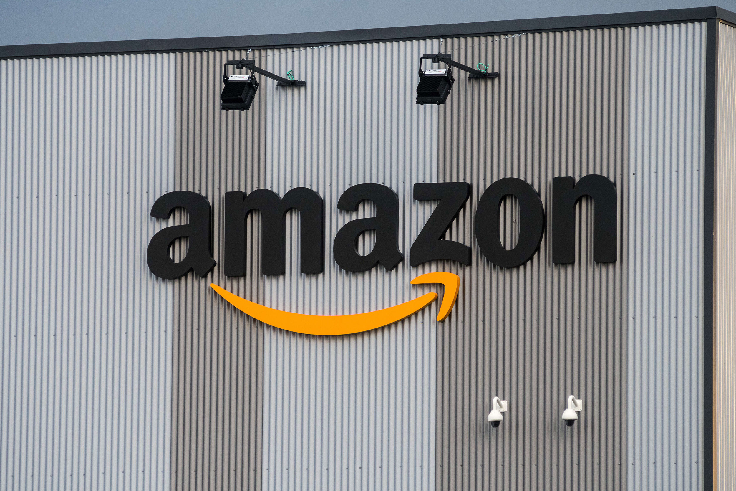 Amazon delivers mixed Q3 results as AWS growth slows