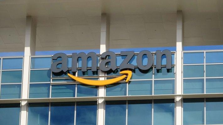 Amazon is bringing a cash-based checkout option, Amazon PayCode, to the U.S.
