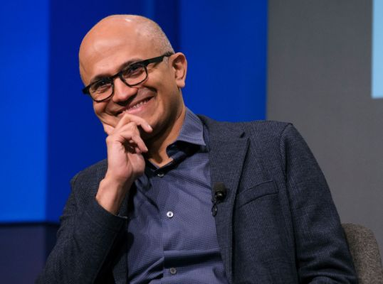 In spite of slowing growth, Microsoft has been flexing its cloud muscles – TechCrunch 1