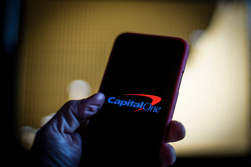Daily Crunch: Capital One discloses enormous data breach