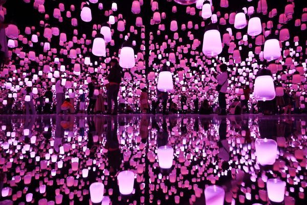 , The Knight Foundation launches 0,000 initiative for immersive technology for the arts, Next TGP