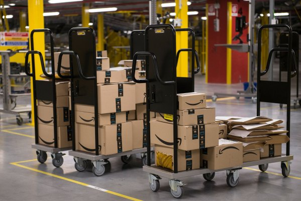 Report: Amazon Prime Day 2019 will push U.S. e-commerce sales to over $2 billion
