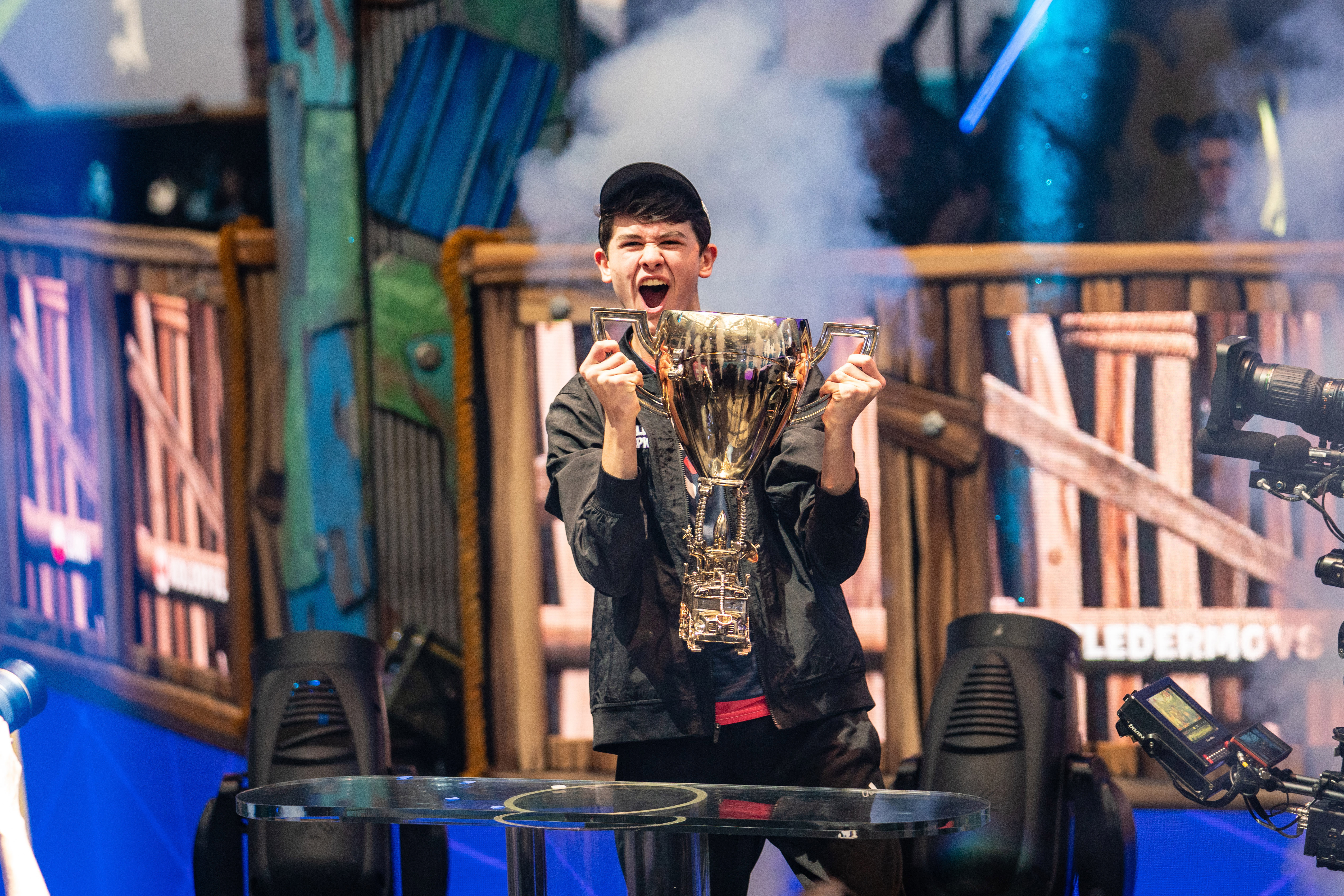 Fortnite World Cup Has Handed Out 30 Million In Prizes And Cemented Its Spot In The Culture Techcrunch