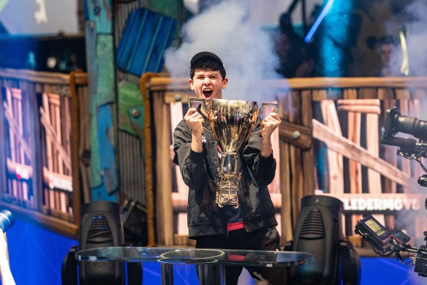 Fortnite World Cup has handed out $30 million in prizes, and cemented its spot in the culture thumbnail