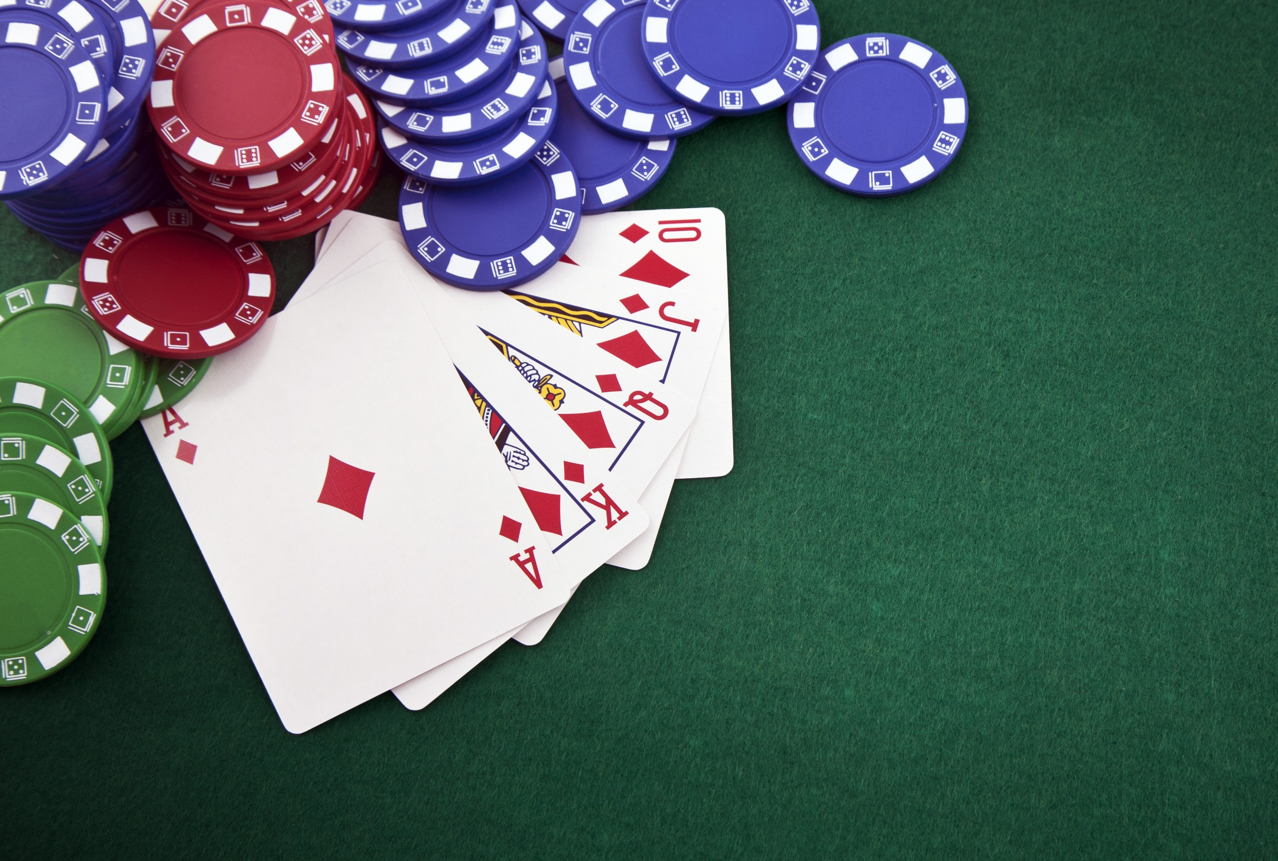AI smokes 5 poker champs at a time in no-limit Hold'em with 'relentless consistency' | TechCrunch