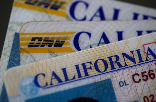 ДВС заминированы фотографии водительских прав для распознавания лиц