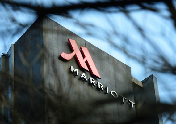 Marriott to face 3 million fine by UK authorities over data breach – TechCrunch
