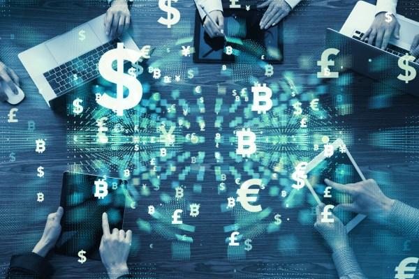 การเงินในตัวหรือเหตุใดรอบ fintech mega VC จึงเป็นเรื่องธรรมดา thumbnail