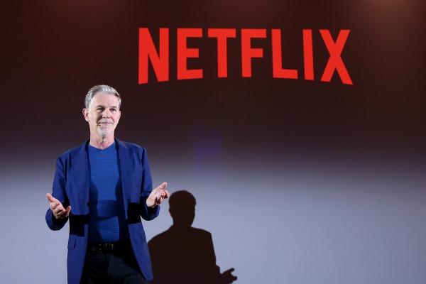 Netflix comenzará a cancelar las suscripciones de clientes inactivos 1