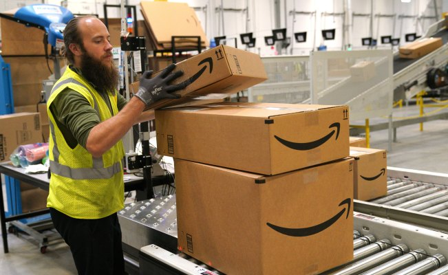 Amazon limiting shipments to certain types of products due to COVID-19 pandemic - TechCrunch thumbnail