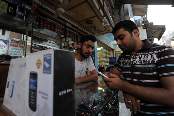 Visa invests in India-based B2B payments platform PayMate's M round – TechCrunch