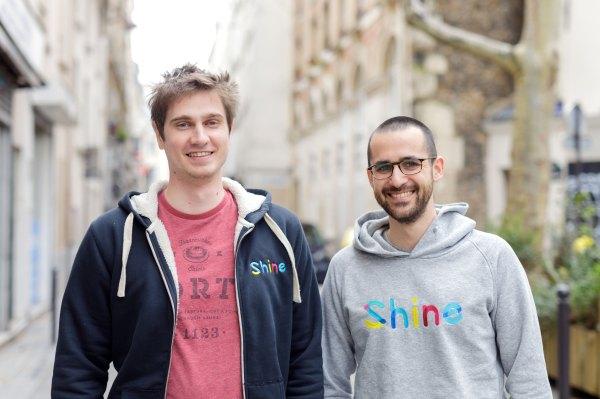 Société Générale is acquiring freelancer challenger bank Shine