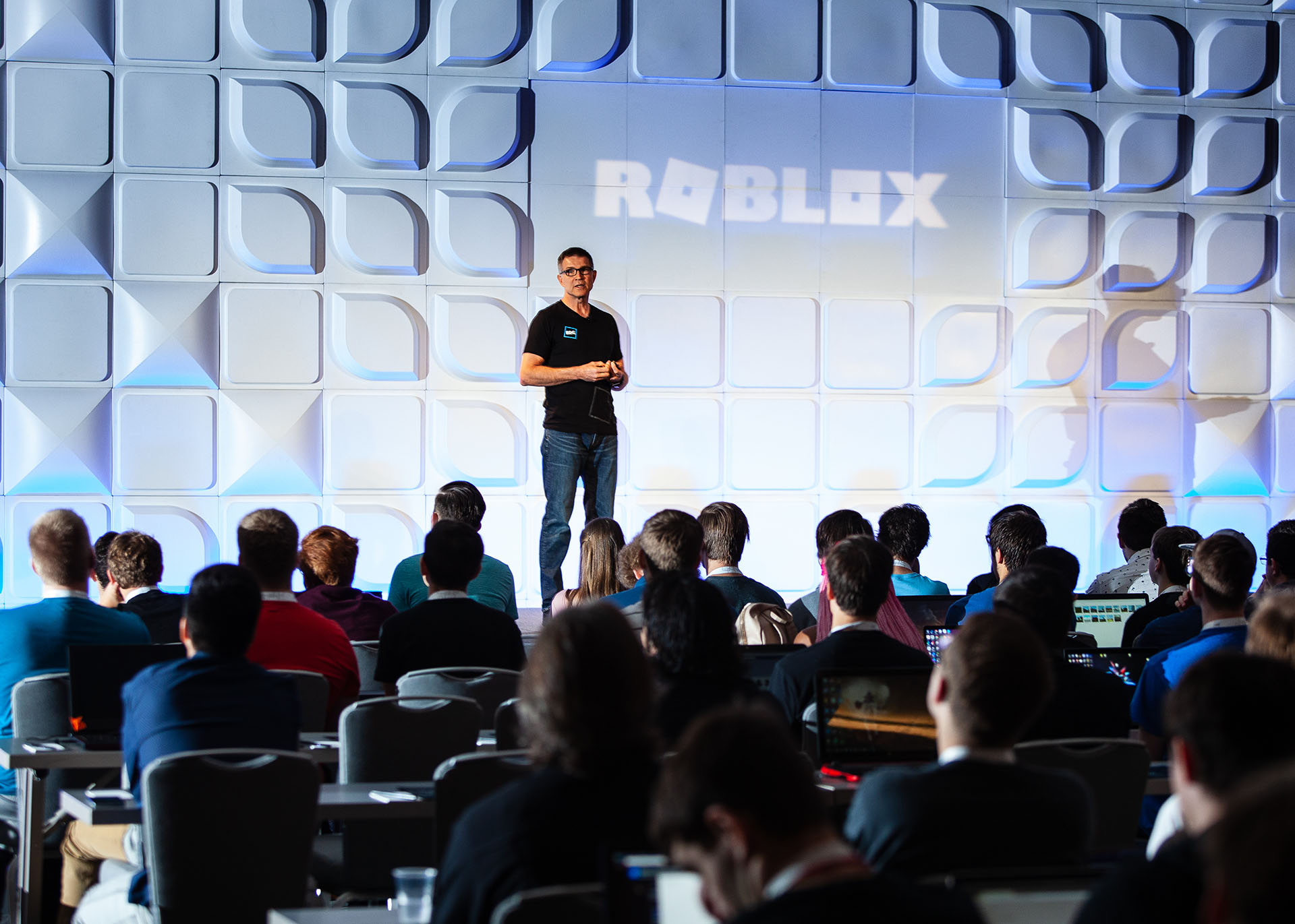 Aaa Roblox Account 3 Lessons From Roblox S Growth To Gaming Dominance Techcrunch